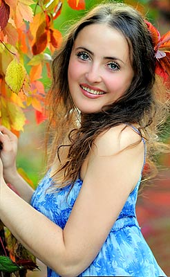 Ukraine bride  Elena 37 y.o. from Sumy, ID 64425