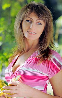 Ukraine bride  Anfisa 52 y.o. from Sumy, ID 64435