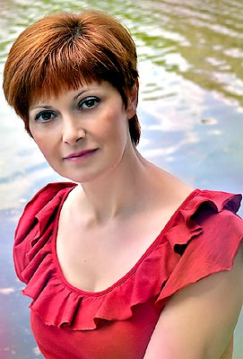 Ukraine bride  Alla 50 y.o. from Sumy, ID 64446