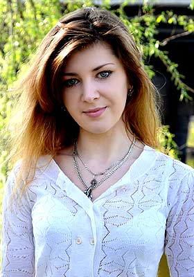 Ukraine bride  Ol'ga 30 y.o. from Sumy, ID 65867