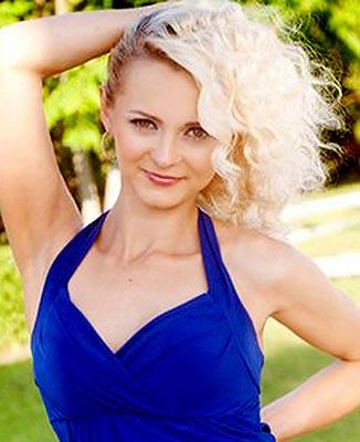 Ukraine bride  Ekaterina 29 y.o. from Sumy, ID 77149