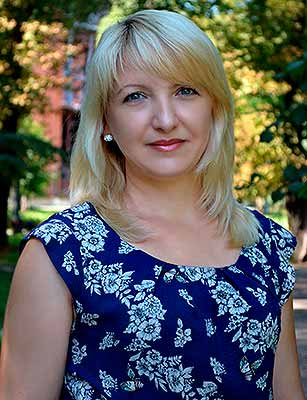 Ukraine bride  Natal'ya 40 y.o. from Sumy, ID 77201