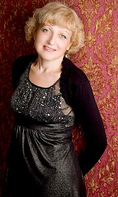 Ukraine bride  Nadejda 53 y.o. from Ternopol, ID 63476