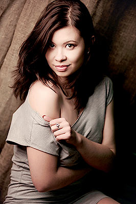 Ukraine bride  Tat'yana 25 y.o. from Ternopol, ID 71510