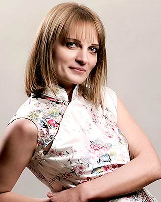 Ukraine bride  Irina 43 y.o. from Ternopol, ID 72415