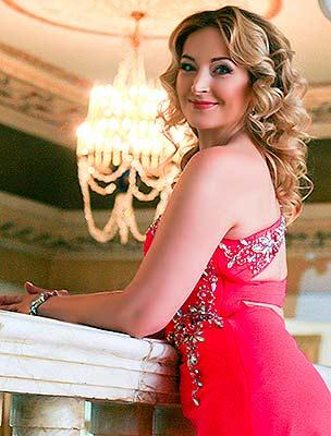 Ukraine bride  Yuliya 37 y.o. from Ternopol, ID 74772