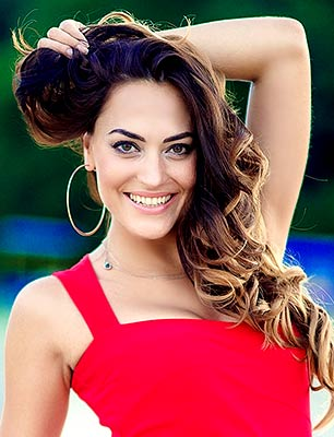 Ukraine bride  Yana 32 y.o. from Ternopol, ID 77079