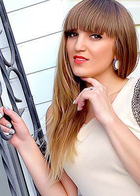 Ukraine bride  Oksana 25 y.o. from Ternopol, ID 82219