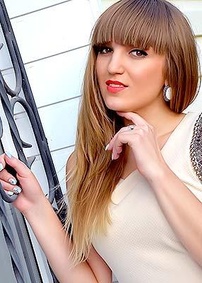 Ukraine bride  Oksana 23 y.o. from Ternopol, ID 82219