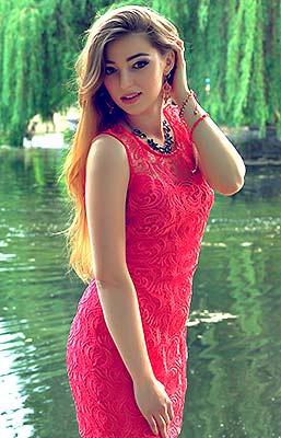 Ukraine bride  Leonidiya 21 y.o. from Ternopol, ID 85464