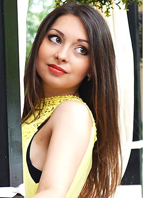 Ukraine bride  Kristina 22 y.o. from Ternopol, ID 86093
