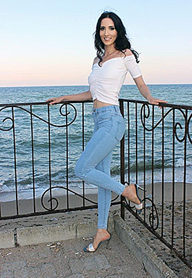 Ukraine bride  Kseniya 26 y.o. from Uzhgorod, ID 78748