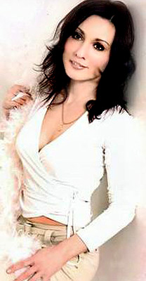 Ukraine bride  Tat'yana 45 y.o. from Vinnitsa, ID 42998