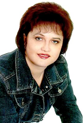 Ukraine bride  Irina 51 y.o. from Vinnitsa, ID 43666