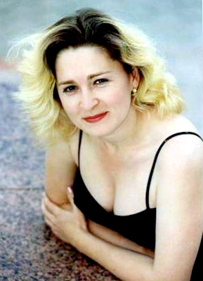 Ukraine bride  Svetlana 53 y.o. from Vinnitsa, ID 43668