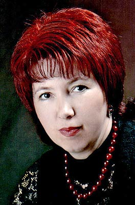 Ukraine bride  Ekaterina 49 y.o. from Vinnitsa, ID 45971