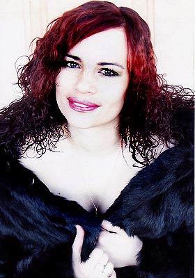 Ukraine bride  Svetlana 36 y.o. from Kalinovka, ID 46258