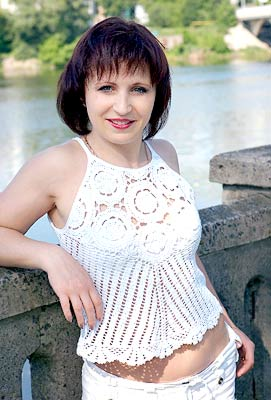 Ukraine bride  Nataliya 41 y.o. from Vinnitsa, ID 46926