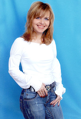 Ukraine bride  Svetlana 44 y.o. from Zhmerinka, ID 48841