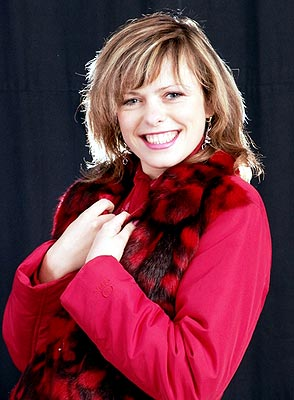 Ukraine bride  Inna 36 y.o. from Rovno, ID 48975
