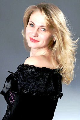 Ukraine bride  Tat'yana 40 y.o. from Vinnitsa, ID 54752