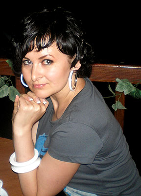 Ukraine bride  Lina 41 y.o. from Vinnitsa, ID 56952