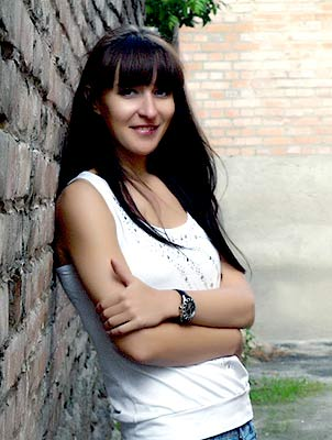 Ukraine bride  Irina 39 y.o. from Vinnitsa, ID 57022