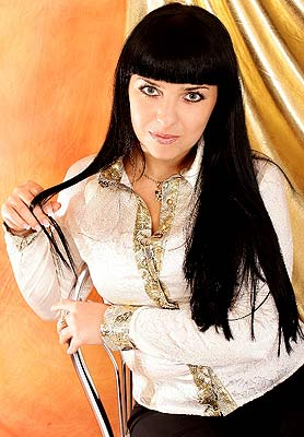 Ukraine bride  Irina 37 y.o. from Vinnitsa, ID 58290