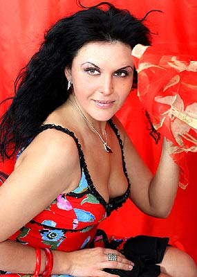 Ukraine bride  Alla 40 y.o. from Vinnitsa, ID 59290