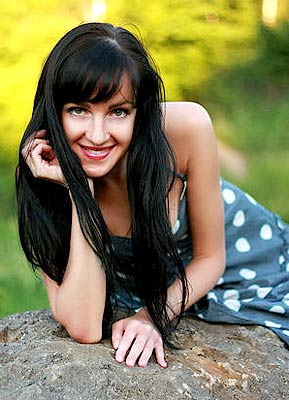 Ukraine bride  Elena 34 y.o. from Vinnitsa, ID 59295