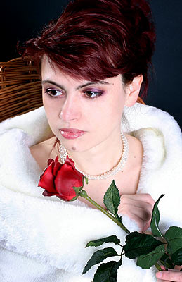 Ukraine bride  Irina 44 y.o. from Vinnitsa, ID 59305