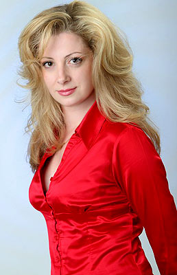 Ukraine bride  Elena 37 y.o. from Vinnitsa, ID 61321