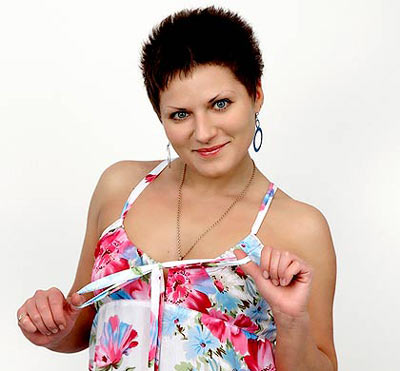 Ukraine bride  Tat'yana 38 y.o. from Vinnitsa, ID 61686