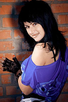 Ukraine bride  Yuliya 35 y.o. from Vinnitsa, ID 61691