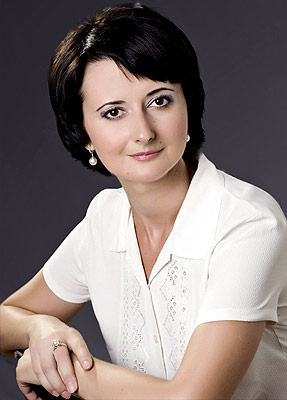 Ukraine bride  Svetlana 44 y.o. from Vinnitsa, ID 63370