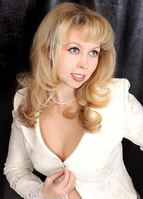 Ukraine bride  Elena 40 y.o. from Vinnitsa, ID 63836