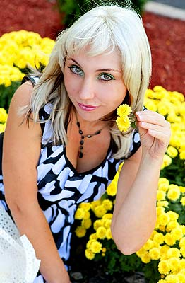 Ukraine bride  Svetlana 35 y.o. from Vinnitsa, ID 64479