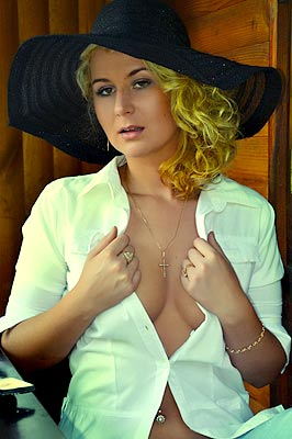 Ukraine bride  Tat'yana 28 y.o. from Vinnitsa, ID 66163