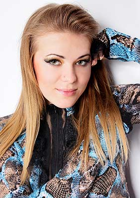 Ukraine bride  Elena 27 y.o. from Vinnitsa, ID 66335