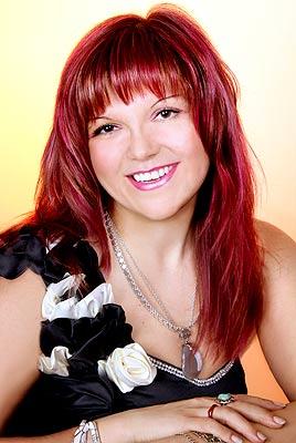 Ukraine bride  Viktoriya 39 y.o. from Vinnitsa, ID 68445