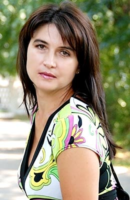 Ukraine bride  Elena 50 y.o. from Vinnitsa, ID 72285