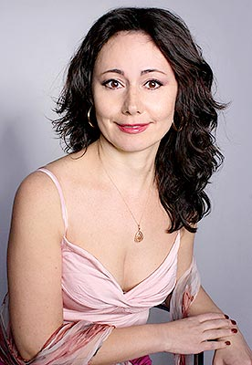 Ukraine bride  Oksana 46 y.o. from Vinnitsa, ID 72491