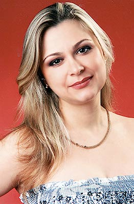 Ukraine bride  Lyudmila 38 y.o. from Vinnitsa, ID 73515