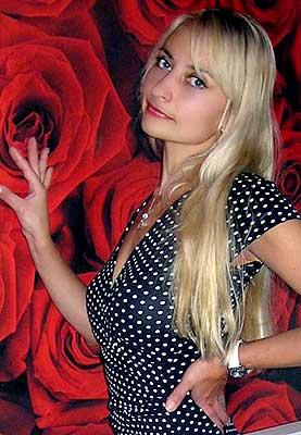 Ukraine bride  Valentina 42 y.o. from Vinnitsa, ID 76293