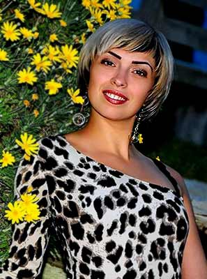 Ukraine bride  Marina 31 y.o. from Vinnitsa, ID 77706