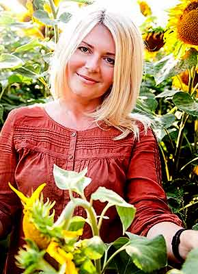 Ukraine bride  Vita 51 y.o. from Vinnitsa, ID 78158