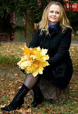 Ukraine bride  Larisa 42 y.o. from Vinnitsa, ID 78229