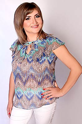 Ukraine bride  Natal'ya 39 y.o. from Vinnitsa, ID 81902