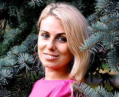 Ukraine bride  Inna 33 y.o. from Vinnitsa, ID 82347
