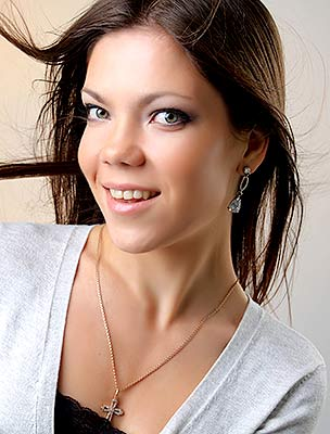Ukraine bride  Lyudmila 33 y.o. from Vinnitsa, ID 82371